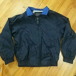 David Taylor Zip Up Jacket
